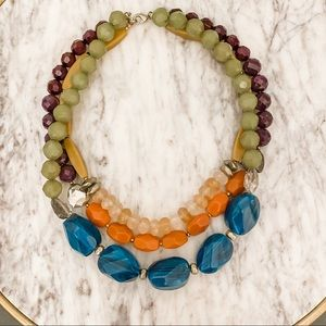 Anthro Necklace
